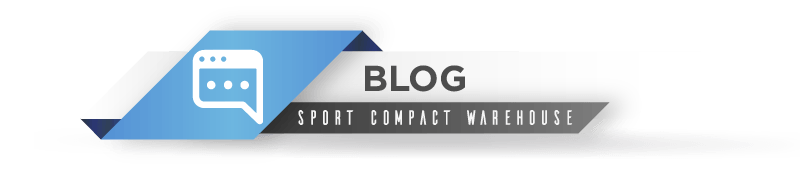 Sport Compact Warehouse Blog