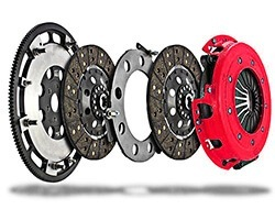 MultiPlate Clutch / Flywheel Kits