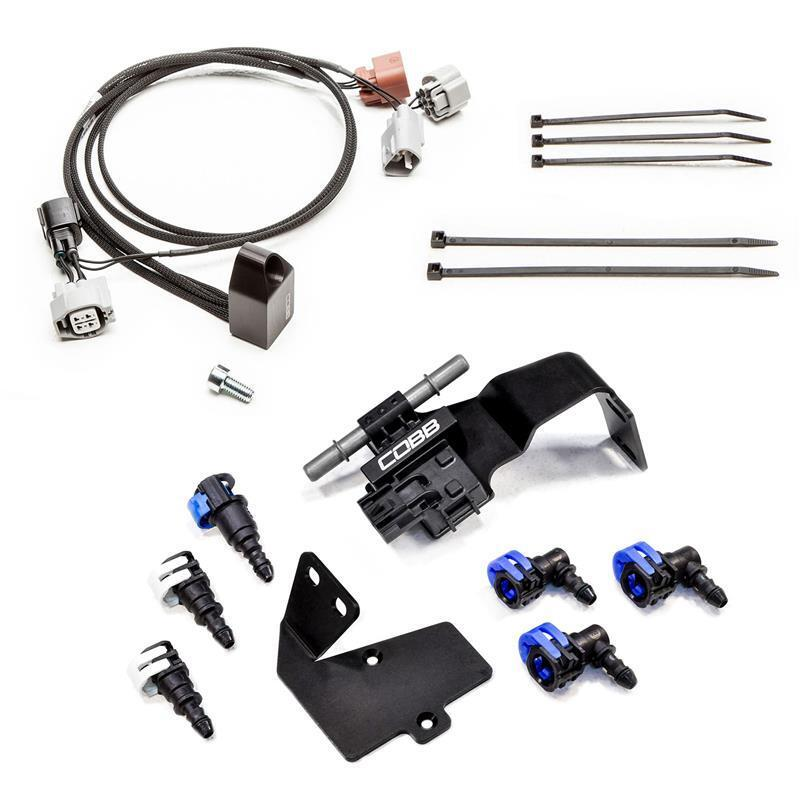 cobb 312560 flex fuel ethanol sensor kit 5 pin. Black Bedroom Furniture Sets. Home Design Ideas
