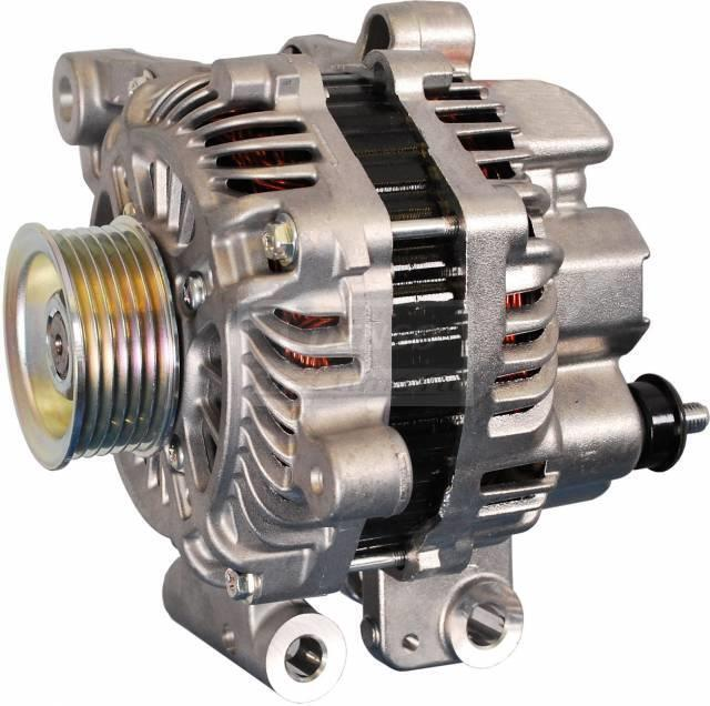 DENSO 210-4335 Alternator Remanufactured for your 2010 Suzuki Grand Vitara