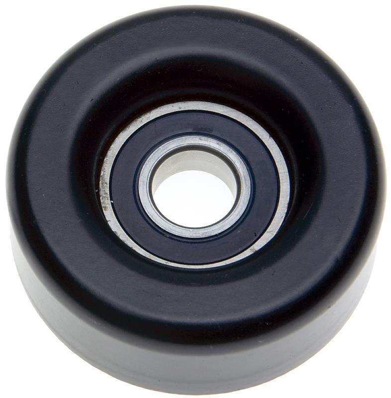 Drive Belt Idler Pulley-DriveAlign Premium OE Pulley Gates 36200