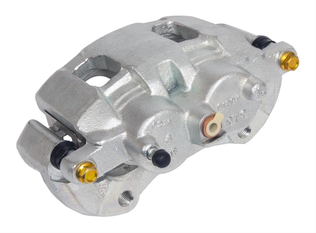 Disc Brake Caliper Rear Left Raybestos FRC11081N