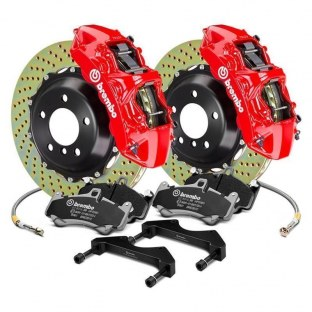 BREMBO GT 1M2.8036A1 GT Big Brake Kit