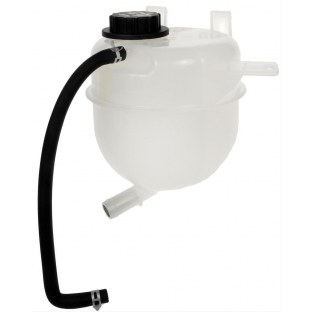 Dorman 603-029 Engine Coolant Recovery Tank Front