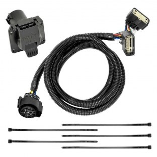 Draw-Tite 118272 Tow Harness