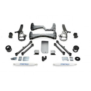 "Fabtech K3086 (IN STOCK) 6"" Basic System 2019 Ram 1500 4WD"