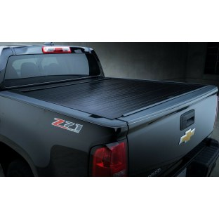 Pace Edwards BLCA28A59 Bedlocker Tonneau Cover Kit Incl. Canister Bedlocker Tonneau Cover Kit