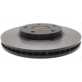 Raybestos 980116R Disc Brake Rotor-Professional Grade Front