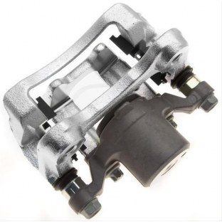 Raybestos FRC12649 Disc Brake Caliper-PG Plus Unloaded Caliper with Bracket Rear Right Reman