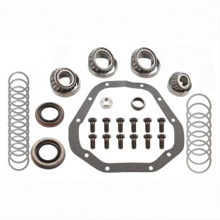 Richmond XL-1035-1 For Ford E-350 Super Duty 99-15 Excel Differential Bearing Kit