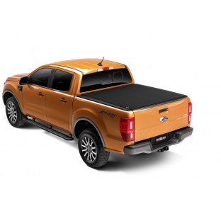 TRUXEDO 1531116 fits 2019 Ford Ranger 6' Sentry CT Hard Rolling Truck Bed Tonneau Cover