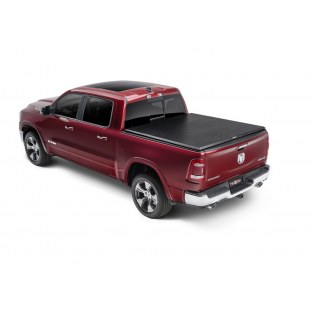 TRUXEDO 285901 TruXport Black 5.7 w/Out RamBox Roll-up Truck Bed Cover