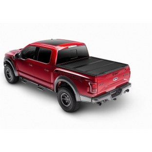 Undercover AX42014 | fits UnderCover Armor Flex 2016-2019 Toyota Tacoma 5ft
