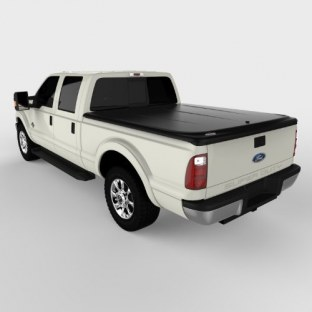 2019 Ford F-250 Super Duty | fits 2017-2019 Ford F-250/F-350 Super Duty 6.8ft Short Bed Std/Ex - Undercover UC2176